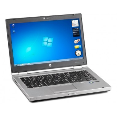Ноутбук HP EliteBook 8460p (б/у)