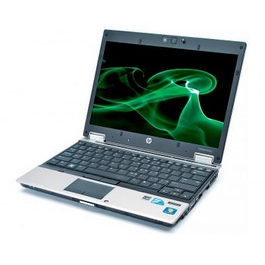 Ноутбук HP EliteBook 2540p б/у