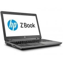 Ноутбук HP ZBook 17 G2