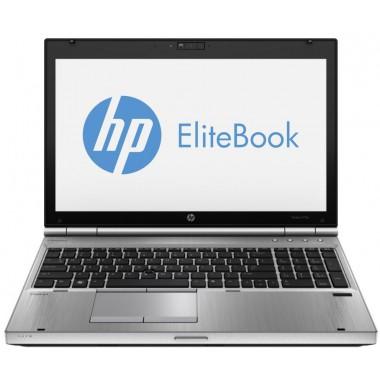 Ноутбук HP Elitebook 8570w б/у