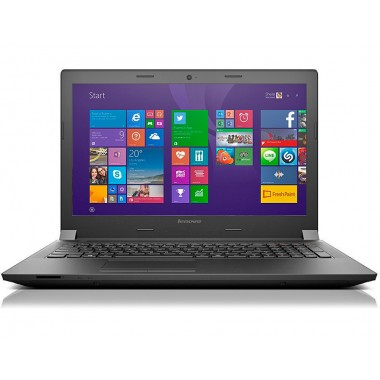 Ноутбук Lenovo B50-70