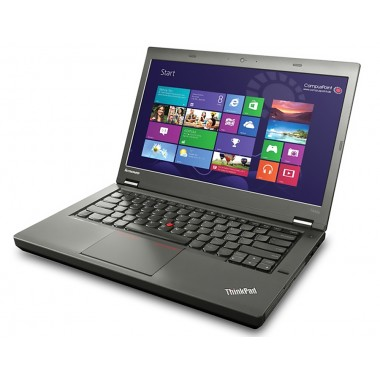 Ноутбук Lenovo Thinkpad T440p б/у