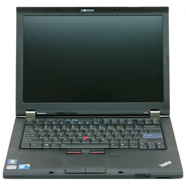 Ноутбук Lenovo Thinkpad T410 2537-ZE7 б/у