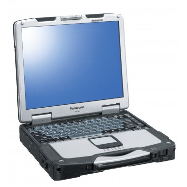 Ноутбук Panasonic CF-30 б/у