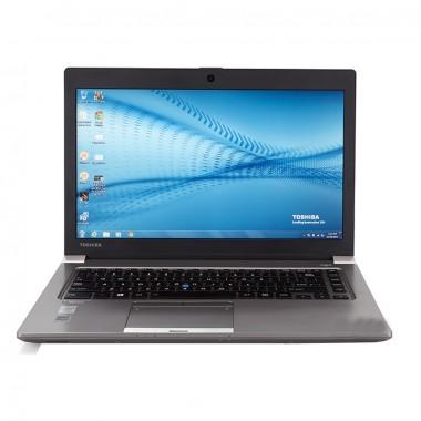 Ноутбук Toshiba Portege Z40