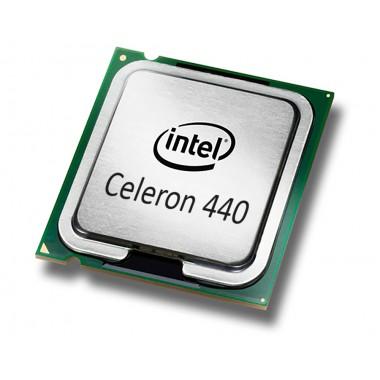 Процессор Intel Celeron 440 (б/у)