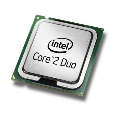 Процессор Intel Core 2 Duo E8400 б/у