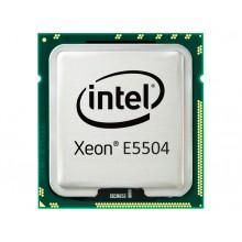 Процессор Intel Xeon E5504