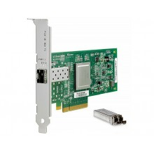 Fibre Channel адаптер HP 81Q