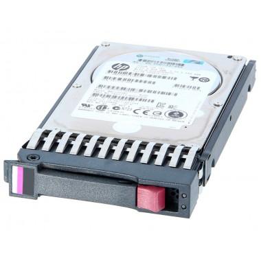 Жёсткий диск для сервера HP EG0300FBDBR [новый]