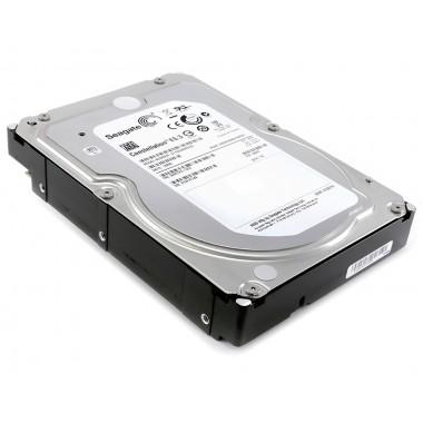 жёсткий диск для сервера HP Seagate ST3000NM0023 новый