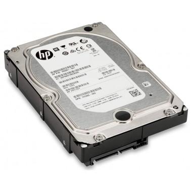 Жёсткий диск HP MB3000GVYZH (новый)