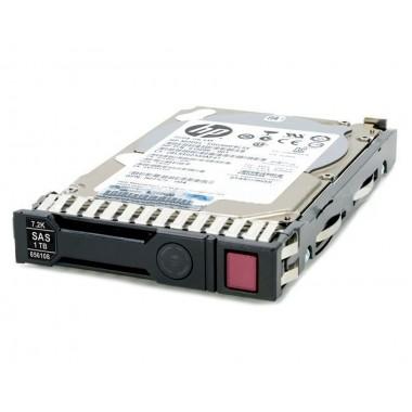 жёсткий диск для сервера 1Tb HP MM1000FBFVR бу