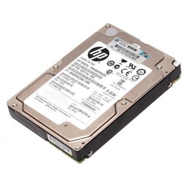 Жёсткий диск для сервера HP EG0600FBDBU