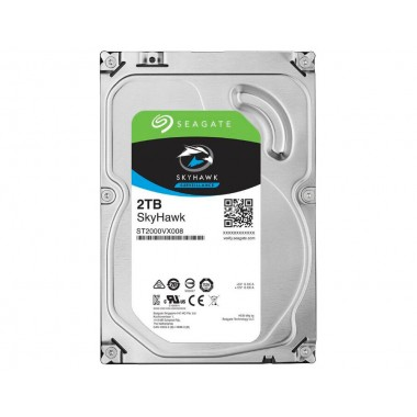 Жёсткий диск Seagate ST2000VX008 (новый)