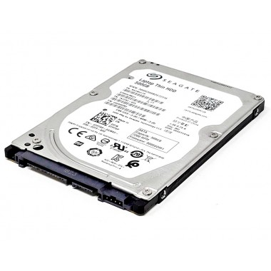 Жёсткий диск Seagate ST500LM021