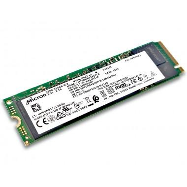 SSD диск Micron MTFDHBA256TCK 256Gb M.2