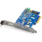 Переходник для SSD M.2 PCI в разъём PCIe
