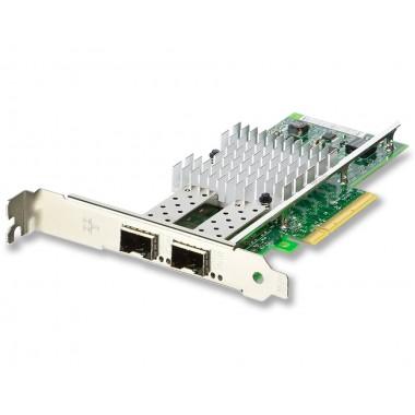 Сетевой адаптер HP 560SFP+