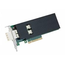 Сетевая карта Intel X520-LR2 (новая)