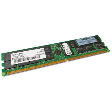 Модуль оперативной памяти Infineon HYS72D256320HBR-5-C (б/у)