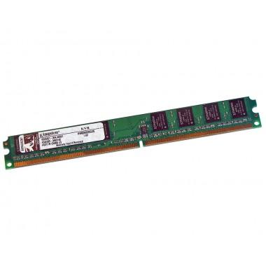 Модуль оперативной памяти Kingston KVR800D2N6/2G (б/у)