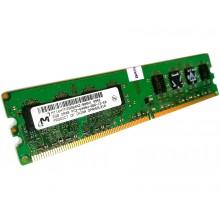 2Gb DDR2 PC2-6400U