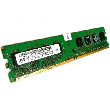 Модуль оперативной памяти 2Gb DDR2 PC2-6400U