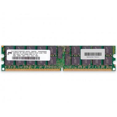 Модуль оперативной памяти Micron MT36HTF25672PY-667D1