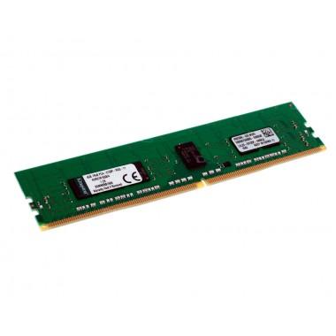 Модуль оперативной памяти Kingston KVR21R15S8/4