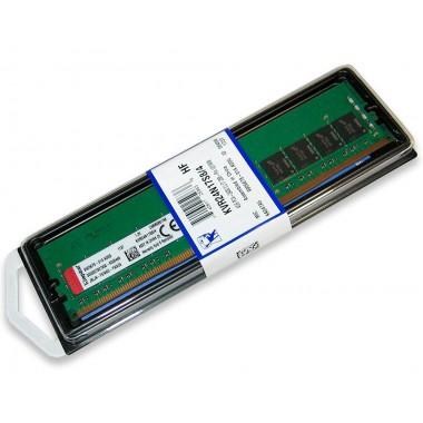 Модуль оперативной памяти Kingston KVR24N17S8/8