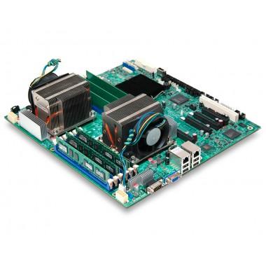 Материнская плата Intel S5520HC