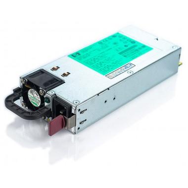 Блок питания для сервера HP HSTNS-PL11 б/у