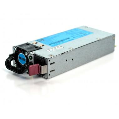 Блок питания для сервера HP DPS-460EB (HSTNS-PL14)