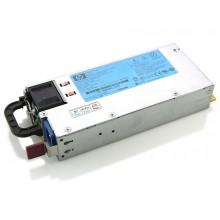 Блок питания HP HSTNS-PL23B для сервера
