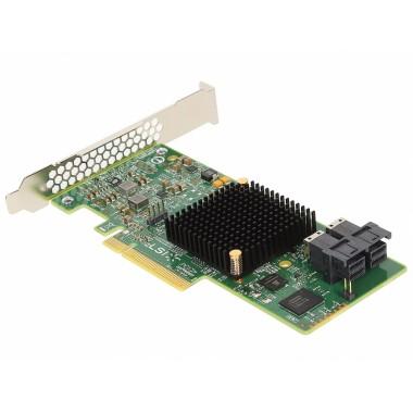 RAID контроллер LSI SAS 9300-8i б/у