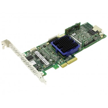 RAID контроллер Adaptec ASR-3405 128Mb