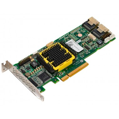 RAID контроллер Adaptec ASR-5805 б/у
