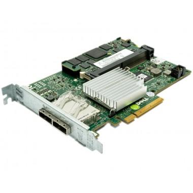 RAID контроллер Dell PERC H800