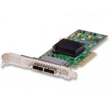 Контроллер HP SAS 6GB SAS9200-8E-HP