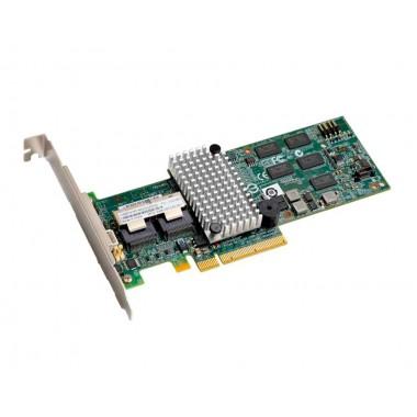 RAID контроллер IBM ServeRaid M5015