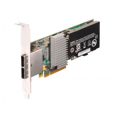 RAID контроллер IBM ServeRaid M5025 (новый)