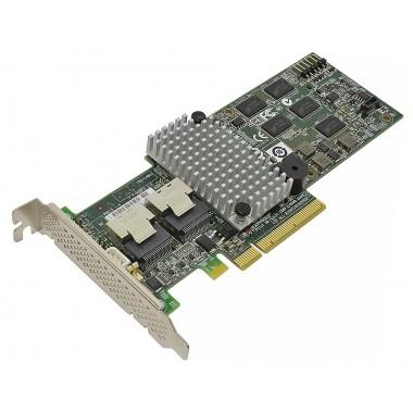 RAID контроллер IBM ServeRaid M5014 б/у