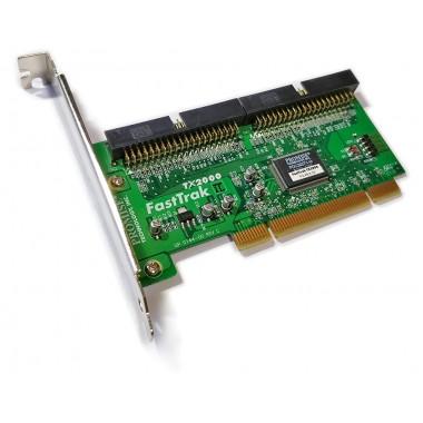 контроллер IDE RAID Promise FastTrak TX2000 (б/у)