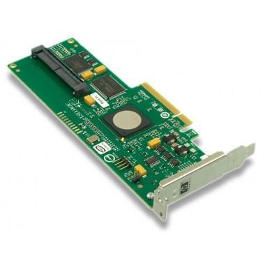 Контроллер RAID LSI SAS3042E-HP