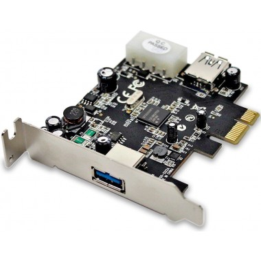 Контроллер USB 3.0 Fujitsu U-550