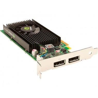 Профессиональная видеокарта nVidia NVS 310