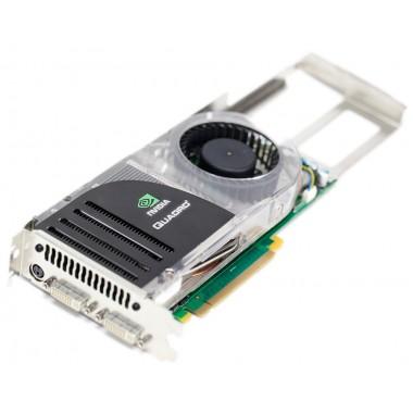 Видеокарта nVidia Quadro FX 4600