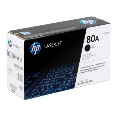 Картридж HP CF280A [новый]