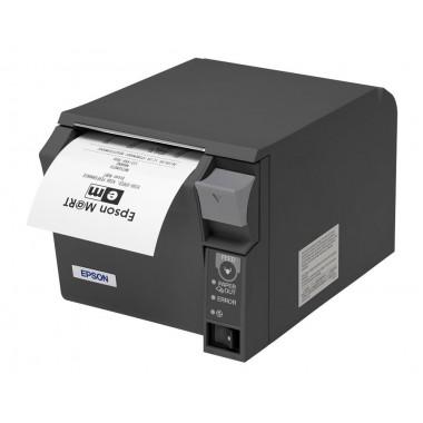 Термопринтер Epson TM-T70 бу